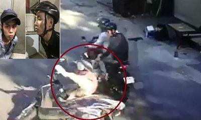 Băng cướp giật túi xách, kéo lê người phụ nữ mang thai ở TP.HCM sa lưới