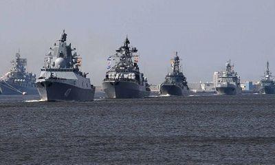 Lo ngại sức mạnh của Nga, tướng Mỹ kêu gọi mở rộng quân đội và tăng số tàu chiến