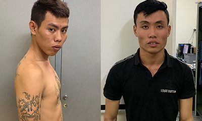 Tin tức pháp luật mới nhất ngày 7/3/2019: Thai phụ ở Sài Gòn ngã lộn nhào vì bị giật túi xách