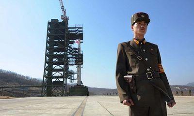 Hàn Quốc nghi Triều Tiên khôi phục bãi phóng tên lửa từng cam kết phá bỏ