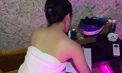 Tin tức pháp luật mới nhất ngày 8/3/2019: Nữ tiếp viên 20 tuổi kích dục cho khách trong tiệm massage