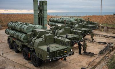 Bất chấp cảnh báo nặng nề của Mỹ, Thổ Nhĩ Kỳ quyết mua S-400 của Nga