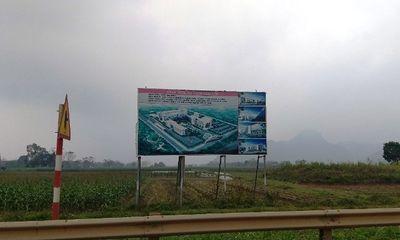 Bài 1 - Thanh Hóa: Được giao đất gần chục năm Công ty cổ phần Môi trường 27-7 vẫn chưa xây nổi móng bệnh viện