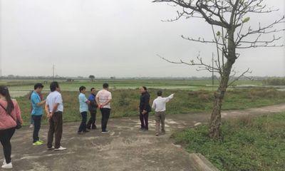 """Hải Dương: Khi nông dân đi mời chuyên gia """"hợp sức"""" bảo vệ môi trường trong sạch (Kỳ 1)"""