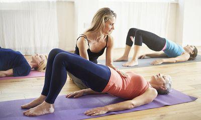 5 sai lầm phổ biến của người tập yoga