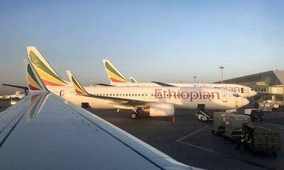 Vụ tai nạn máy bay Ethiopia: Phi công giàu kinh nghiệm với hơn 8.000 giờ bay
