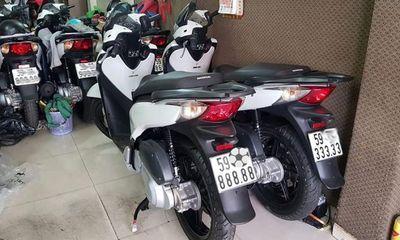 """Honda SH biển """"khủng"""", hàng hiếm được chào bán giá gần 2 tỷ đồng"""