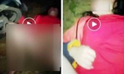 """Nữ sinh đau đớn kể lại bị bạn hãm hại rồi tung clip """"nóng"""" lên mạng xã hội"""