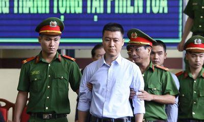 Tuyên án vụ đánh bạc nghìn tỷ: Y án sơ thẩm đối với Phan Sào Nam và Nguyễn Văn Dương