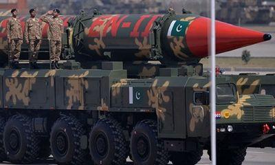 5 loại vũ khí đáng gờm của Pakistan khiến Ấn Độ