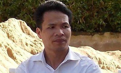 Chủ tịch MTTQ huyện Lang Chánh từng cãi nhau với dân bất ngờ xin từ chức