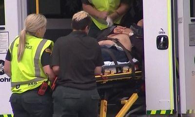 Nóng: Xả súng đẫm máu tại nhà thờ New Zealand, hàng chục người bị bắn, ít nhất 9 người chết