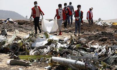 Choáng váng: Các phi công chỉ được học lái Boeing 737 Max qua iPad gây chấn động