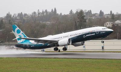 Tất tần tật thông tin về Boeing 737 MAX: Máy bay đắt hàng nhất lịch sử đến 'thảm hoạ' hàng không