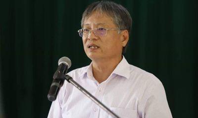 Hé lộ tội danh bị khởi tố của ông Nguyễn Ngọc Tuấn, nguyên Phó Chủ tịch Đà Nẵng
