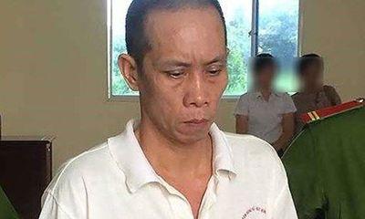 17 năm tù cho gã cha dượng hiếp dâm con riêng của vợ