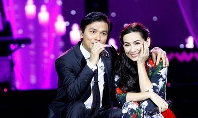 Nhiều lần vướng tin đồn yêu nhau, Phi Nhung - Mạnh Quỳnh nói gì về chuyện tình cảm?