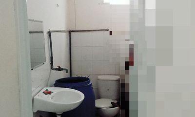 Vụ thi thể người đàn ông treo cổ trong nhà vệ sinh bưu điện: Phát hiện thư tuyệt mệnh