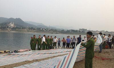 Vụ 8 học sinh chết đuối ở sông Đà: Thông tin chính thức từ UBND thành phố Hoà Bình