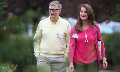 Tỷ phú Bill Gates gia nhập câu lạc bộ 100 tỷ USD lần thứ hai