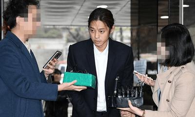 Jung Joon Young không có luật sư bào chữa, chấp nhận mọi hình phạt