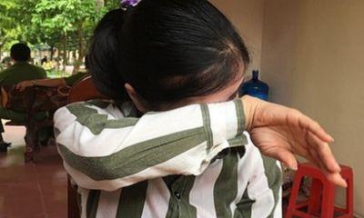 Nữ phạm nhân trốn khỏi trại giam giữa giờ nghỉ trưa rồi quay về đầu thú do ân hận