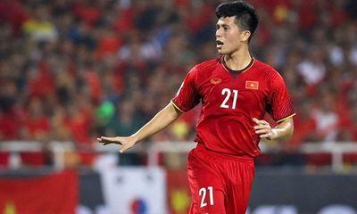 Đội hình dự kiến U23 Việt Nam vs U23 Brunei: Đình Trọng trở lại?