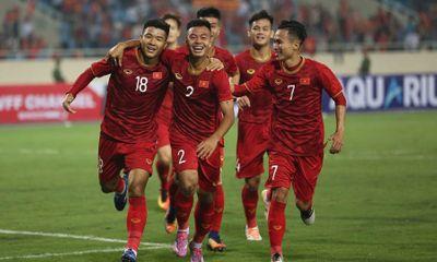 Báo châu Á: Chiến thắng Brunei là lời tuyên bố sức mạnh của U23 Việt Nam