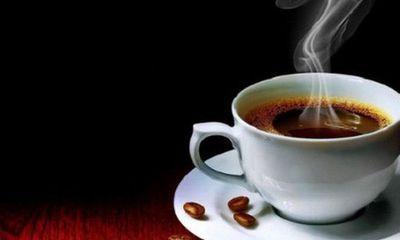 Nguy cơ ung thư tăng cao khi uống trà, cafe không đúng cách