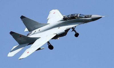 Mỹ từng mua 21 máy bay chiến đấu MiG-29 của Nga