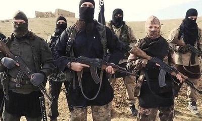 Khủng bố IS bỏ lại 'đế chế tài chính' hàng trăm triệu USD sau khi bị tiêu diệt