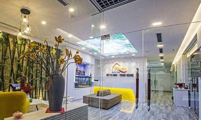 Hà Nội: Nha khoa Home có đang quảng cáo dịch vụ không được cấp phép?