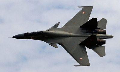 Tiết lộ về tiêm kích Su-30MKI sát thủ của không quân Ấn Độ