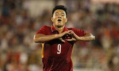 Video: Đoàn Văn Hậu tỉa khe tinh tế, Hà Đức Chinh mở tỷ số cho U23 Việt Nam