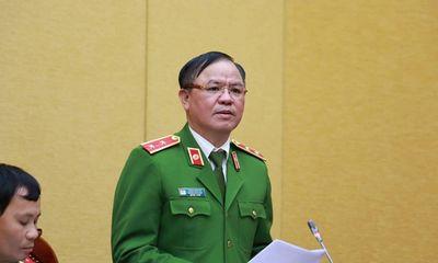 Công an xác định ông Trương Duy Nhất có liên quan vụ Vũ
