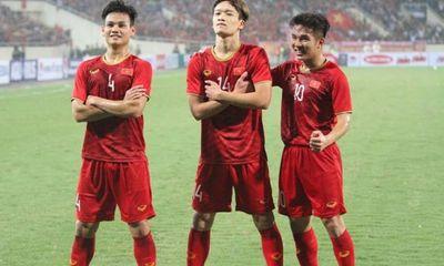 HLV Park Hang-seo: Các học trò của tôi phát huy tinh thần Việt Nam bất khuất