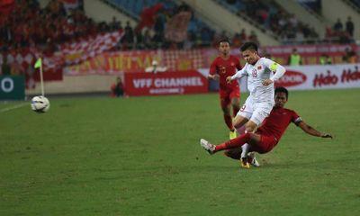 Bàn thắng nghẹt thở ở phút 90+4: Quang Hải mang tuyển Việt Nam đến gần chung kết U23 châu Á