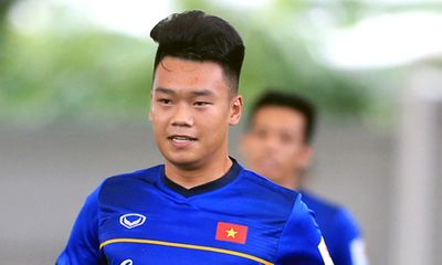 Video: Thành Chung bình tĩnh dứt điểm tung lưới U23 Thái Lan, nâng tỷ số lên 3-0