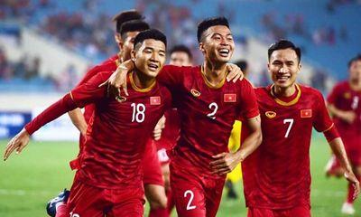 Bốc thăm VCK U23 châu Á: U23 Việt Nam thuộc nhóm hạt giống số 1