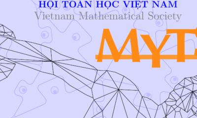 Đề thi MYTS của Hội Toán học Việt Nam