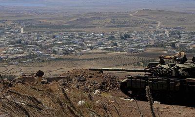 Mỹ công nhận Cao nguyên Golan của Israel: Hàng loạt quốc gia châu Âu lên tiếng phản bác