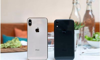 iPhone có nguy cơ bị cấm bán tại Mỹ
