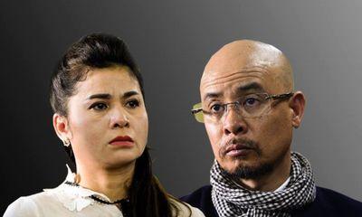 Tiết lộ lý do ông Đặng Lê Nguyên Vũ được chia tài sản nhiều hơn bà Lê Hoàng Diệp Thảo