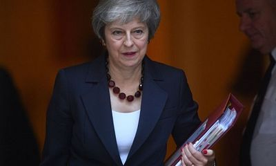 Thủ tướng Anh sẵn sàng từ chức để thỏa thuận Brexit được thông qua