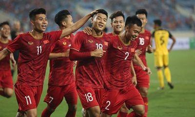 Báo chí Trung Quốc lại lấy bóng đá Việt Nam