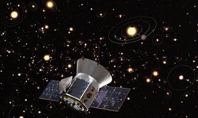 NASA tìm thấy hành tinh mới, các ngôi sao đều hứa hẹn hỗ trợ sự sống