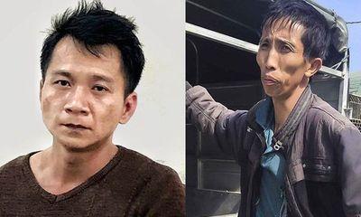 Vụ nữ sinh giao gà bị sát hại ở Điện Biên: Đối tượng thứ 9 từng là bạn tù của Vương Văn Hùng