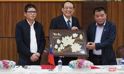 Ông Trần Duy Tùng - con trai ông Trần Bắc Hà vừa bị bắt tạm giam từng giữ những chức vụ gì?