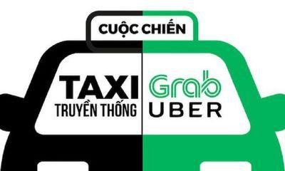 Hiệp hội Taxi Đà Nẵng