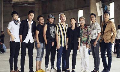 Chu Bin & A Tuân hào hứng ủng hộ phim